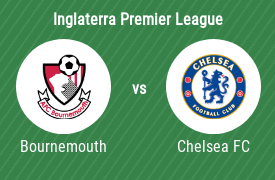 AFC Bournemouth vs Chelsea Football Club