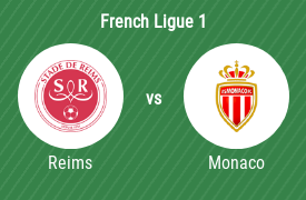 Stade de Reims vs AS Monaco FC