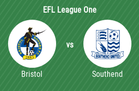 Bristol Rovers vs Southend United Football Club