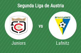 FC Juniors OÖ vs SV Lafnitz