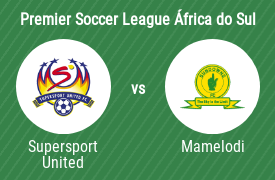 SuperSport United Football Club vs Mamelodi Sundowns FC