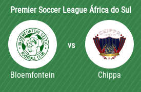 Bloemfontein Celtic Football Club vs Chippa United Football Club