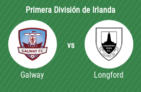 Galway United FC vs Longford Town FC