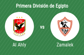 Al Ahly Sporting Club vs Zamalek Sporting Club
