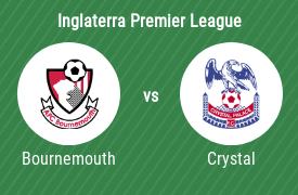 AFC Bournemouth vs Crystal Palace Football Club