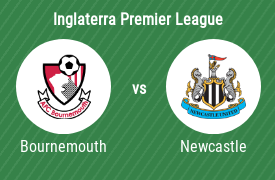 AFC Bournemouth vs Newcastle United FC