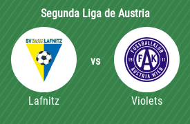 SV Lafnitz vs Young Violets