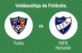FC Inter Turku vs HIFK Fotboll