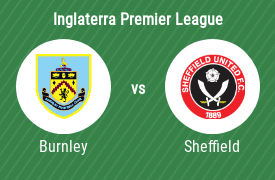 Burnley Football Club vs Sheffield United FC