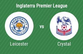Leicester City FC vs Crystal Palace Football Club