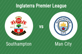 Southampton FC vs Manchester City Football Club