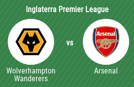 Wolverhampton Wanderers FC vs Arsenal Football Club