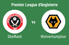 Sheffield United vs Wolverhampton