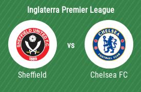 Sheffield United FC vs Chelsea Football Club