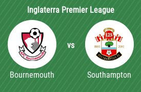 AFC Bournemouth vs Southampton FC
