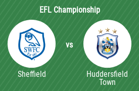Sheffield Wednesday FC vs Huddersfield Town AFC