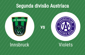 FC Wacker Innsbruck vs Young Violets