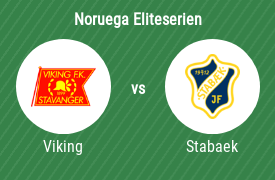 Viking Stavanger FK vs Stabaek IF