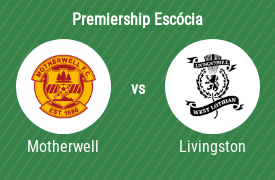 Motherwell Football Club vs Livingston Football Club
