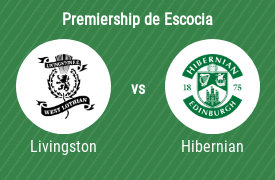Livingston Football Club vs Hibernian FC