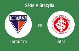Fortaleza Esporte Clube vs Sport Club Internacional